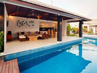 Dipta villas - 6 bedrooms (Seminyak), Kuta