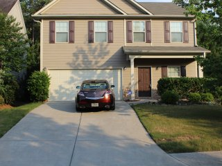 Micasa (5) 3 Bedrooms  2.5 Baths,  Douglasville Ga