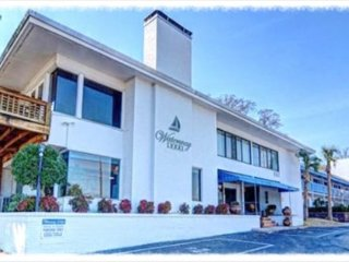 Condos at The Waterway Lodge - Across from the Intracoastal Waterway, Wilmington