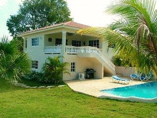 Family 4 Bedroom Villa, Sosúa, Sosua