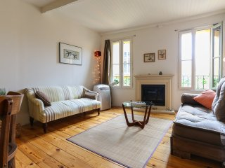 Zen Om in Nice, Old Town: by Park and Sea, Historic & Lively. SPECIAL OFFER