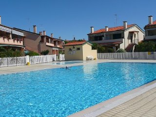 VILLAGGIO CRISTINA 10#_2roomsapartment_with_balcony, Caorle
