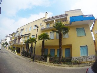 BEATO ANGELICO 133#_3roomsapartment, Caorle