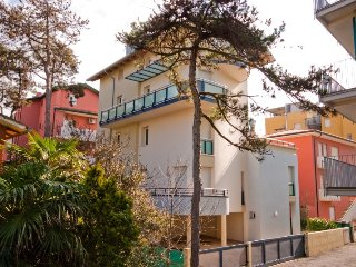 VILLA MARIA 19#_3roomsapartment_with_balcony, Caorle