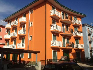 RESIDENCE RUBINO 29#_Apartment_with_terrace_upstairs_2_bathrooms, Caorle