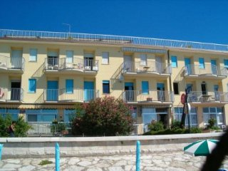 RES. PRESIDENT 50#_2roomsapartment_with_balcony_sea_view, Caorle