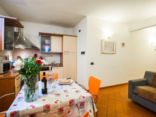 1 bedroom apt.E in Florence's Oltrarno