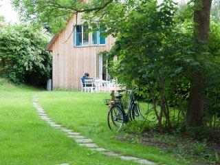 Kirchwiesenhaus - Insel Hiddensee, Kloster
