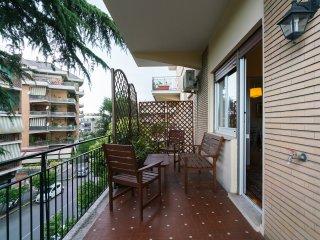 CASA ANGELA - Angel House ampio appartamento, Rome