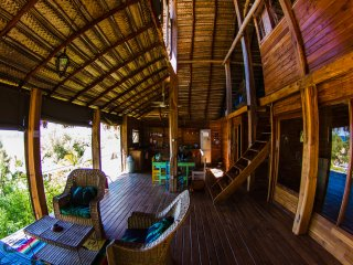 Mozambique holiday rental in Inhambane Province, Tofo