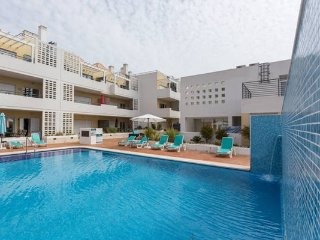 Cabanas Beach Andorinhas Licensed apartment