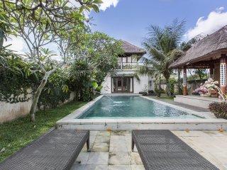 Villa Damee 15% off Ubud Bali