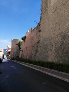 Muros de Villajoyosa