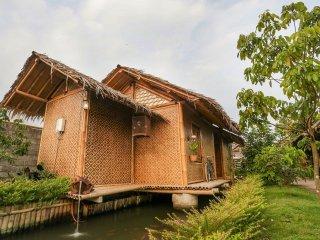 Javanese Room for 2 in Yogyakarta!, Sleman