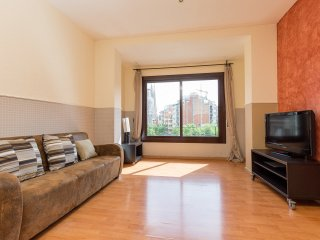Amazing apt w/VIEWS Sagrada Familia2.2