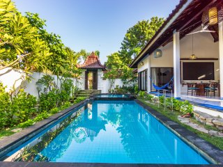 Ambary House- Private Villa, Pool Gili Trawangan