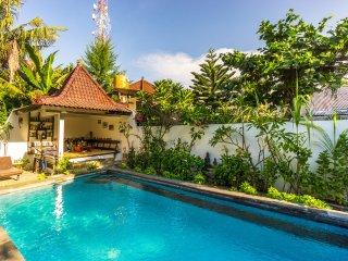 Ambary House- Private Villa, Pool Gili Trawangan
