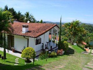 Villa Morada Maravilhosa Graca, Mairinque