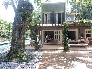 The Tree Beach House, Sao Sebastiao