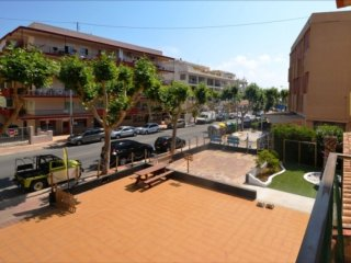 Apartment next to the beach, Javea