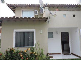 House Condominio Dom Quixote, Manguinhos