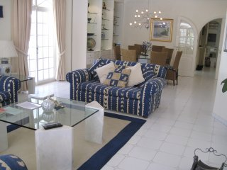 3 bedroom villa in vale do lobo