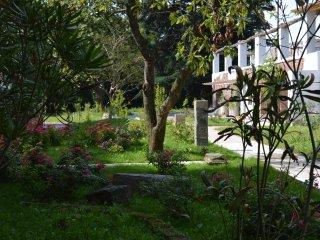 Podere San Marco, Agriturismo con alloggi, Bonate Sopra