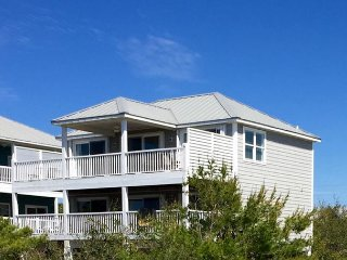 3 bedroom/ 3 bathroom  Gulf View Home on Cape San Blas, Port Saint Joe