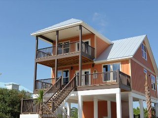 Brand new 1st Tier 4 Bedroom Home, Cape San Blas