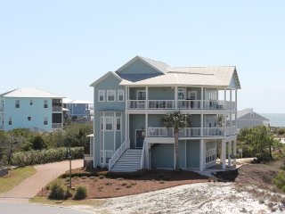Sea Haven - private pool and pet friendly, Port Saint Joe