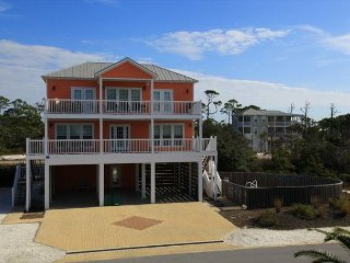 5 bedroom and 4.5 bath with incredible views and private pool!!, Port Saint Joe