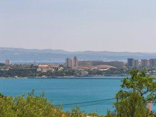 Excluisve Sea View to Split next to Split and Trogir