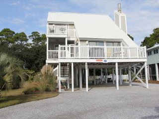 NOW OFFERING 20% OFF the BASE RATE FOR NOVEMBER, DECEMBER, and JANUARY!!, Cape San Blas