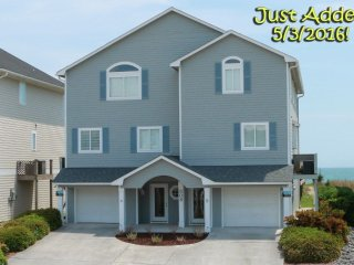 Incredibly beautiful home that you will love!, Surf City