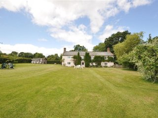 Gorgeous rural Devon retreat, Dalwood