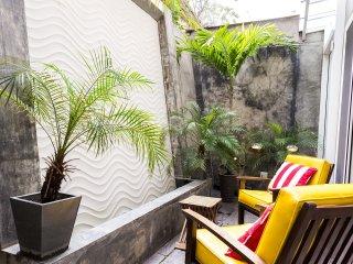 Ipanema Luxury 2BR with patio, Rio de Janeiro