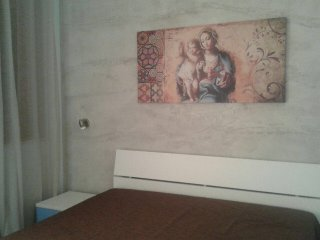 Casa Vacanza a San Vito Lo Capo in Via Senia