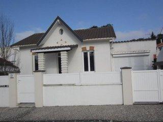 AGREABLE MAISON DANS LE PARC D, Saint-Georges-de-Didonne