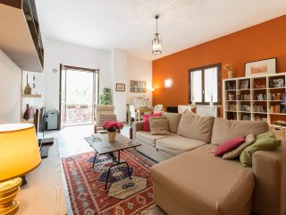 XIRBA - Brand-new flat in central Palermo.
