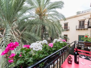 XIRBA: Cozy Flat in the Old Town - Winter Discount, Palermo