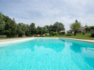 Trullo Petrelli, Classic Collection, self catering with private pool in Puglia | Raro Villas, Ceglie Messapica