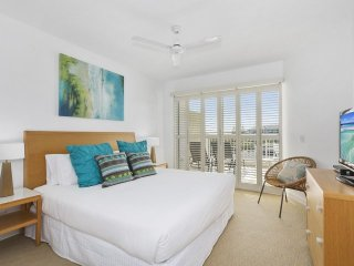 MAN7304 TWO BEDROOM SPA SUITE, Kingscliff