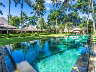 4 bedrooms private villa at Ubud, Bali