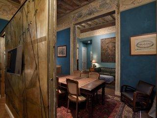 HEMERAS BOUTIQUE HOUSE SUITE DELLA TIGRE, Milán