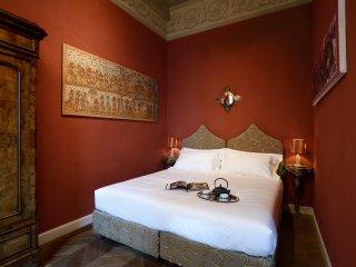 HEMERAS BOUTIQUE HOUSE SUITE ROSSA, Milán
