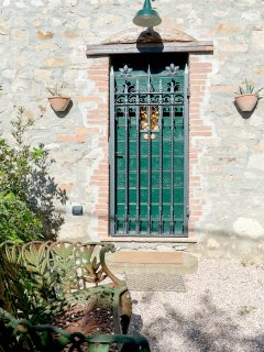La Limonaia, villa con spa riscaldata