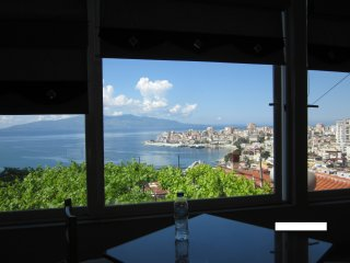 Guest House and Tavern Leo, Saranda