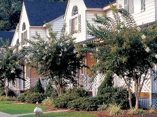 Historic Powhatan Resort: 2-Bedrooms, 2 Baths, Sleeps 6, Full Kitchen