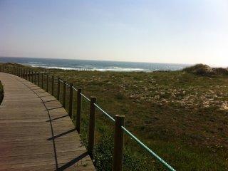 Luxuosa Moradia com jardim, junto a praia, Vila do Conde