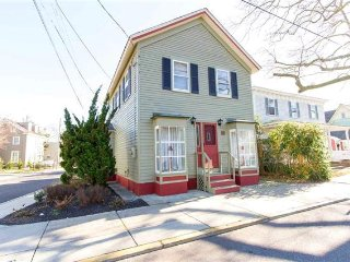 Charming Historic Home 15107, Cape May